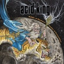 ACID KING - Middle Of Nowhere, Center Of Everywhere (2015) CDdigi